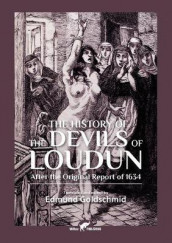 The History of the Devils of Loudun (Heftet)