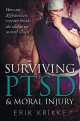 Omslag - Surviving Ptsd & Moral Injury