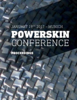 Omslag - Powerskin Conference