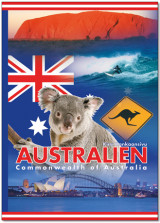 Omslag - AUSTRALIEN- Commonwealth of Australia
