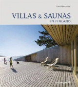 Omslag - Villas and Saunas in Finland