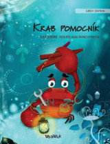 Omslag - Krab pomocnik (Czech Edition of