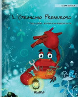 Omslag - Il Granchio Premuroso (Italian Edition of