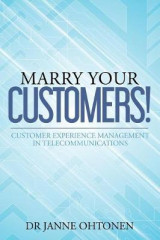 Omslag - Marry Your Customers!