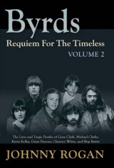 Omslag - Byrds: Requiem for the Timeless: Volume 2