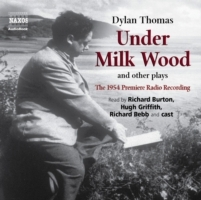 Under Milk Wood and Other Plays av Dylan Thomas (Lydbok-CD)