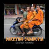 Omslag - Carrying Cambodia