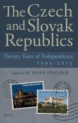 Omslag - The Czech and Slovak Republics