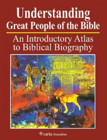 Understanding Great People of the Bible av Paul H. Wright (Heftet)
