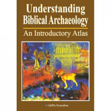 Understanding Biblical Archaeology av Paul H. Wright (Heftet)