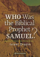 Omslag - Who Was the Biblical Prophet Samuel