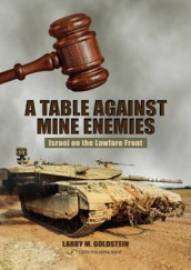 Table Against Mine Enemies av Larry M Goldstein (Innbundet)