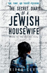 Omslag - The Secret Diary of a Jewish Housewife