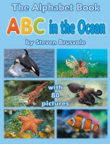 Omslag - The Alphabet Book ABC in the Ocean