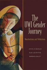 Omslag - The UWI Gender Journey