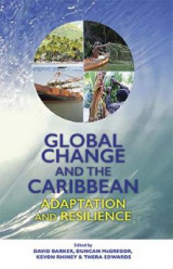 Omslag - Global Change and the Caribbean