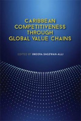 Omslag - Caribbean Competitiveness Through Global Value Chains