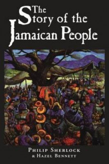 The Story of the Jamaican People av Philip M. Sherlock og Hazel Bennett (Heftet)