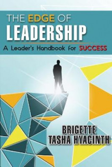 The Edge of Leadership av Brigette Tasha Hyacinth (Heftet)