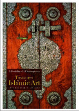 Omslag - Treasures of Islamic Art
