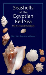 Omslag - Seashells of the Egyptian Red Sea