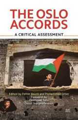 Omslag - The Oslo Accords