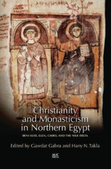 Omslag - Christianity and Monasticism in Northern Egypt