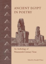 Omslag - Ancient Egypt in Poetry