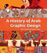 Omslag - A History of Arab Graphic Design