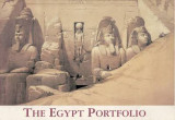 Omslag - The Egypt Portfolio