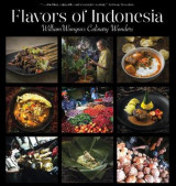 Omslag - Flavors of Indonesia