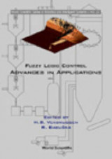 Omslag - Fuzzy Logic Control: Advances In Applications