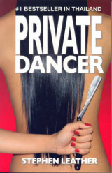 Omslag - Private Dancer