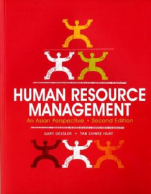Human Resource Management av Gary Dessler og Tan Chwee Huat (Heftet)