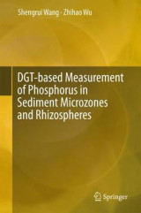 Omslag - DGT-Based Measurement of Phosphorus in Sediment Microzones and Rhizospheres