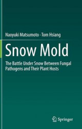 Omslag - Snow Mold 2016