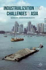 Omslag - Industrialization and Challenges in Asia 2016