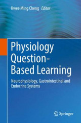 Omslag - Physiology Question-Based Learning 2016