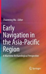 Omslag - Early Navigation in the Asia-Pacific Region 2016