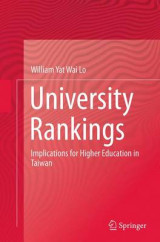 Omslag - University Rankings