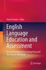 Omslag - English Language Education and Assessment