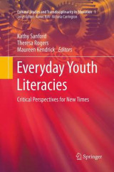 Omslag - Everyday Youth Literacies