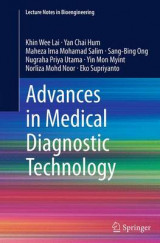 Omslag - Advances in Medical Diagnostic Technology