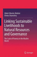 Omslag - Linking Sustainable Livelihoods to Natural Resources and Governance