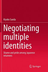 Omslag - Negotiating Multiple Identities