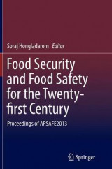 Omslag - Food Security and Food Safety for the Twenty-First Century
