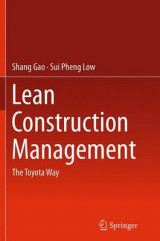 Omslag - Lean Construction Management
