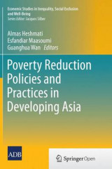 Omslag - Poverty Reduction Policies and Practices in Developing Asia