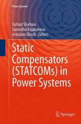 Omslag - Static Compensators (STATCOMs) in Power Systems