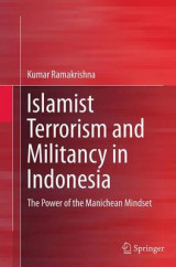 Omslag - Islamist Terrorism and Militancy in Indonesia